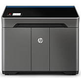 HP Jet Fusion - druk 3D w kolorze i jakości przemysłowej