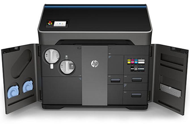 HP Jet Fusion - druk 3D w kolorze i jakości przemysłowej [1]