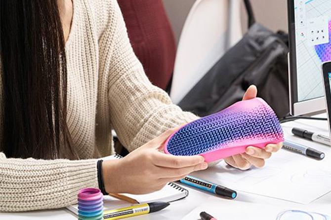 HP Jet Fusion - druk 3D w kolorze i jakości przemysłowej [2]
