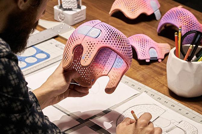 HP Jet Fusion - druk 3D w kolorze i jakości przemysłowej [3]
