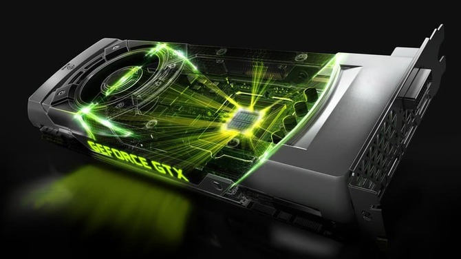 Plotka: Karty graficzne NVIDIA Ampere zadebiutują w kwietniu [1]