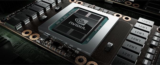 Plotka: Karty graficzne NVIDIA Ampere zadebiutują w kwietniu [2]