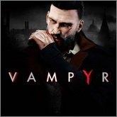 Vampyr: znamy datę premiery cRPG od twórców Life is Strange