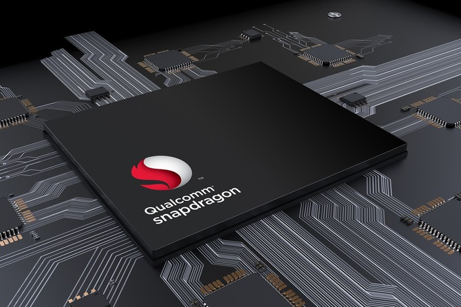Qualcomm Snapdragon 670 - poznaliśmy specyfikację układu [2]