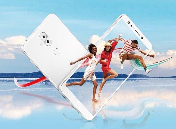 ASUS Zenfone 5 Lite - wiemy już całkiem sporo przed premierą [1]