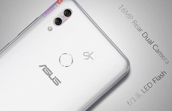 ASUS Zenfone 5 Lite - wiemy już całkiem sporo przed premierą [2]