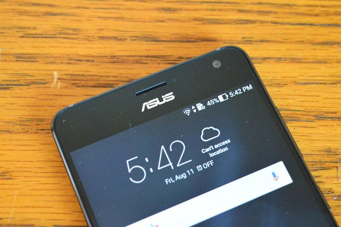 ASUS Zenfone 5 Lite - wiemy już całkiem sporo przed premierą [3]