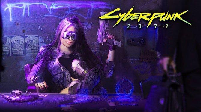 Cyberpunk 2077 - co wiemy o nadchodzącym tytule CDP RED? [1]