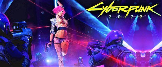 Cyberpunk 2077 - co wiemy o nadchodzącym tytule CDP RED? [2]