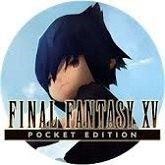 Final Fantasy XV Pocket Edition już dostępne do pobrania