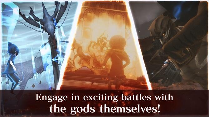 Final Fantasy XV Pocket Edition już dostępne do pobrania [3]