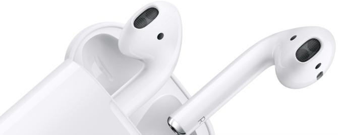 Słuchawki Apple AirPods mogą eksplodować w uchu użytkownika [1]