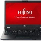 Niektóre laptopy Fujitsu zostały wyposażone w wadliwe bateri