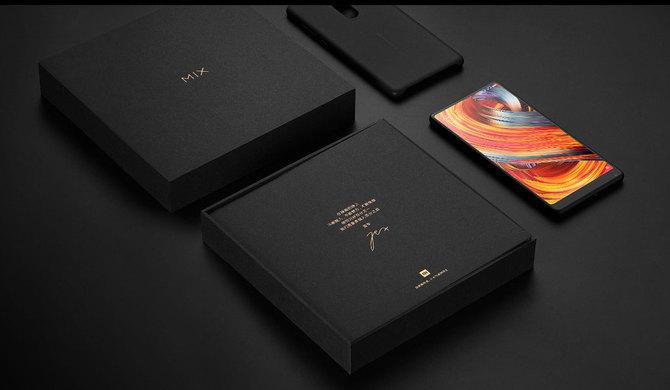 Poznaliśmy wygląd oraz specyfikację Xiaomi Mi Mix 2S?  [3]