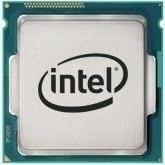 Intel Core i9-8950HK - nowe informacje o mobilnym procesorze