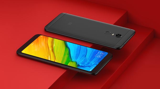 Poznaliśmy specyfikację Xiaomi Redmi Note 5 oraz Note 5 Pro [2]