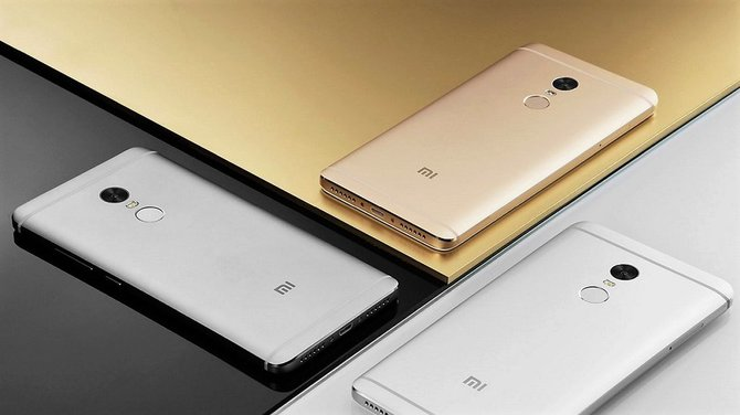 Poznaliśmy specyfikację Xiaomi Redmi Note 5 oraz Note 5 Pro [3]