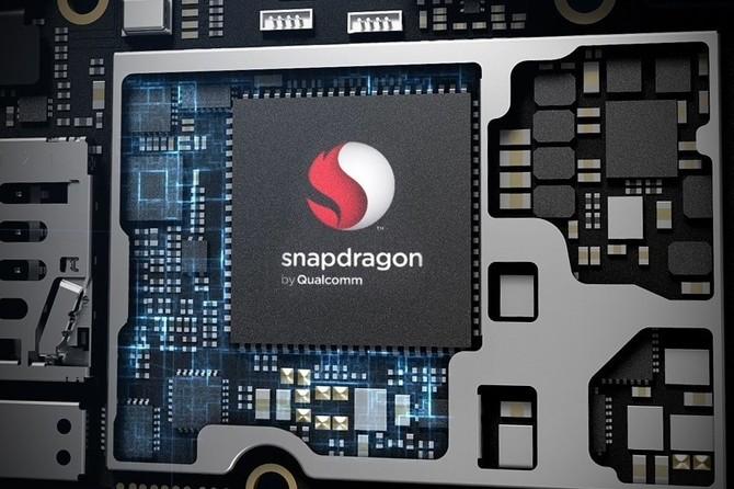 Qualcomm Snapdragon 845 - znamy realną wydajność procesora [1]