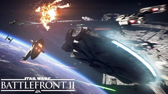 Star Wars: Battlefront II otrzyma niedługo dużą aktualizację [1]