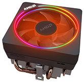 AMD Wraith Prism - druga generacja chłodzenia dla procesora