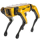 Boston Dynamics uczy robo-psa otwierać drzwi. A co z piwem?