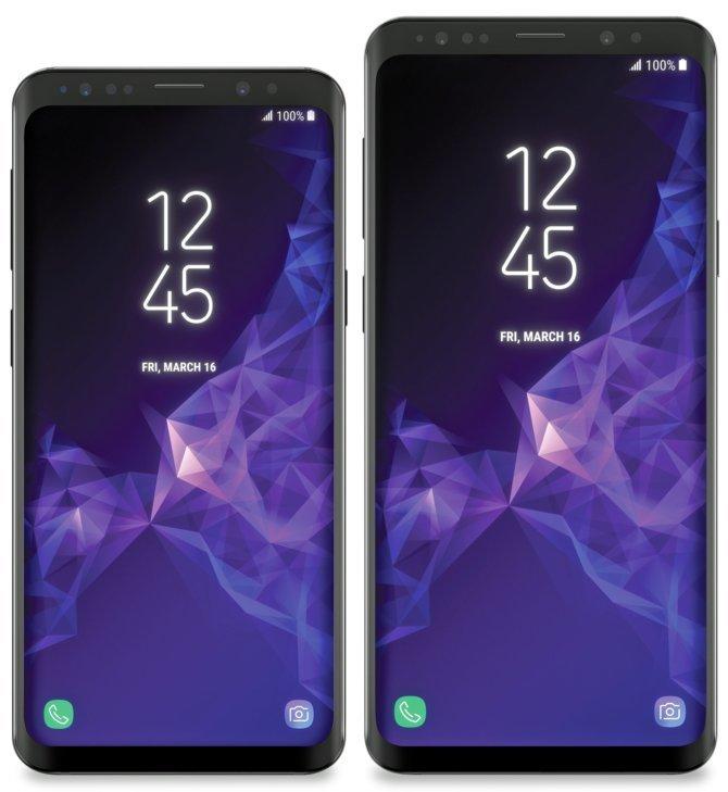 Do Polski trafi Samsung Galaxy S9 z procesorem Exynos 9810 [2]