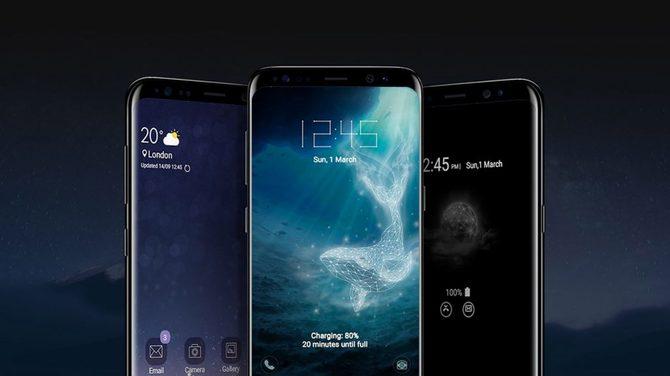 Do Polski trafi Samsung Galaxy S9 z procesorem Exynos 9810 [3]