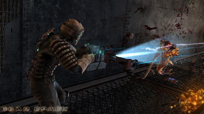 Gra Dead Space do pobrania za darmo na platformie Origin [1]