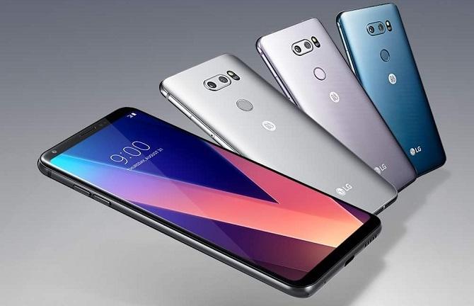 LG V30s - świeża dawka informacji o sztucznej inteligencji [1]