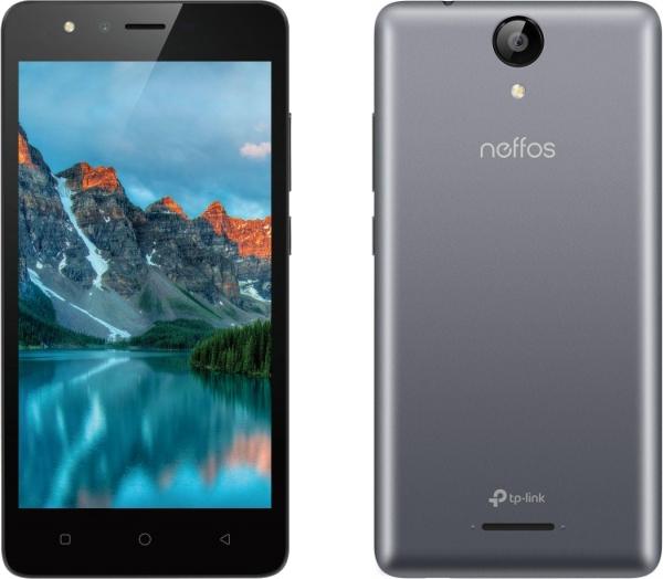 TP-Link Neffos C5A - premiera smartfona za 249 zł [1]
