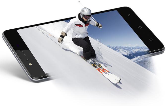TP-Link Neffos C5A - premiera smartfona za 249 zł [2]