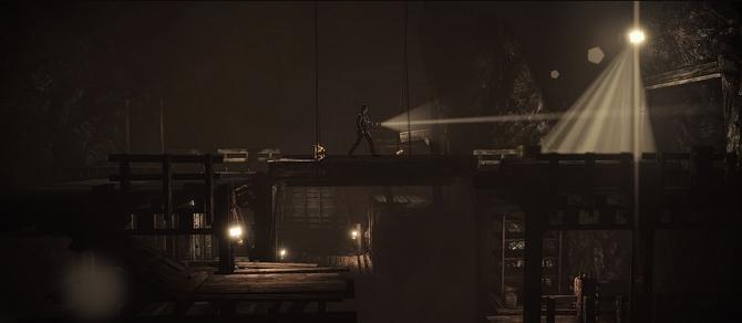 Zabawa w spłaszczanie: jak wyglądałyby gry 3D w wersjach 2D? [1]