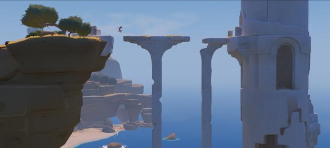 Zabawa w spłaszczanie: jak wyglądałyby gry 3D w wersjach 2D? [17]