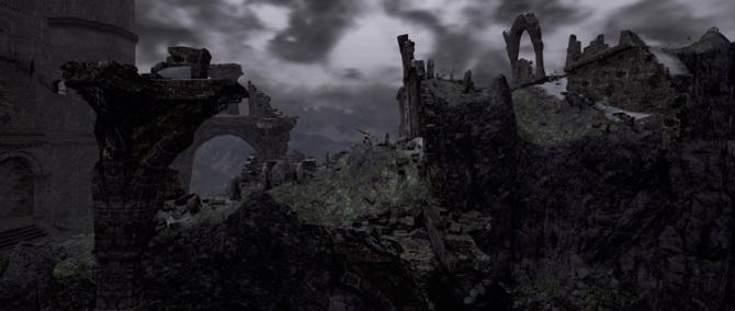 Zabawa w spłaszczanie: jak wyglądałyby gry 3D w wersjach 2D? [7]
