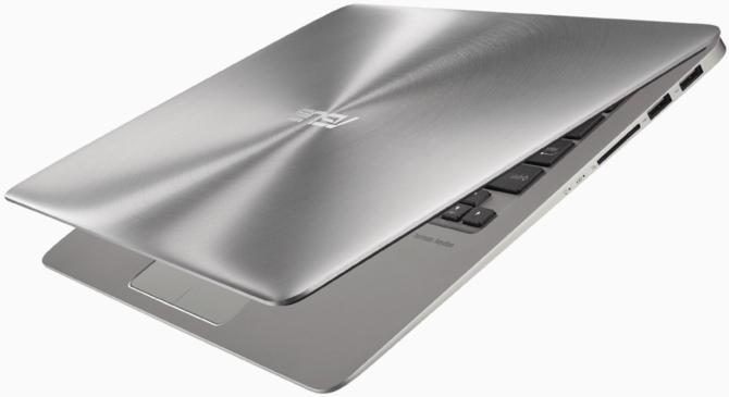 ASUS Zenbook UX410UF z Kaby Lake Refresh zaprezentowany [2]