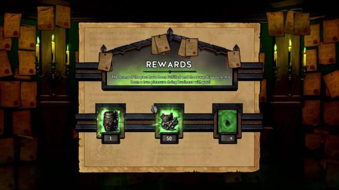 Gwint: Wiedźmińska Gra otrzyma nowy, płatny tryb rozgrywki [2]