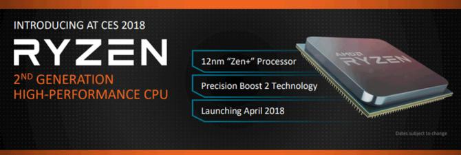 AMD Pinnacle Ridge z lutowanymi rozpraszaczami ciepła [1]