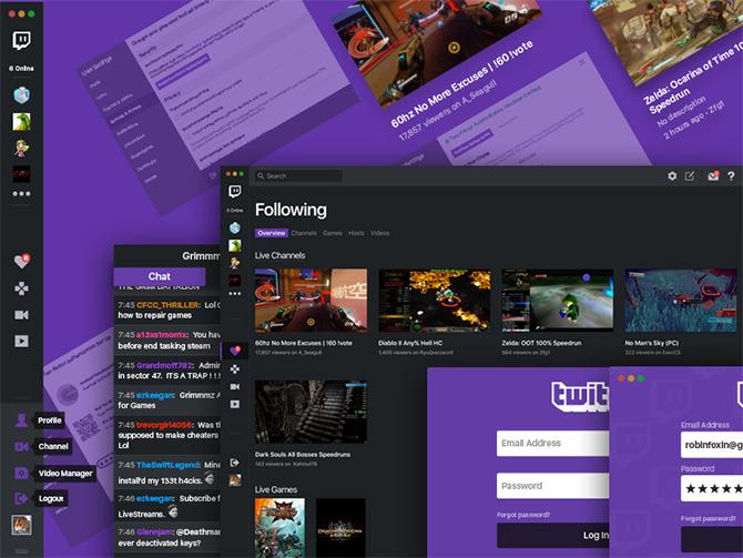 Platforma Twitch zakazuje skąpo odzianych streamerek [1]