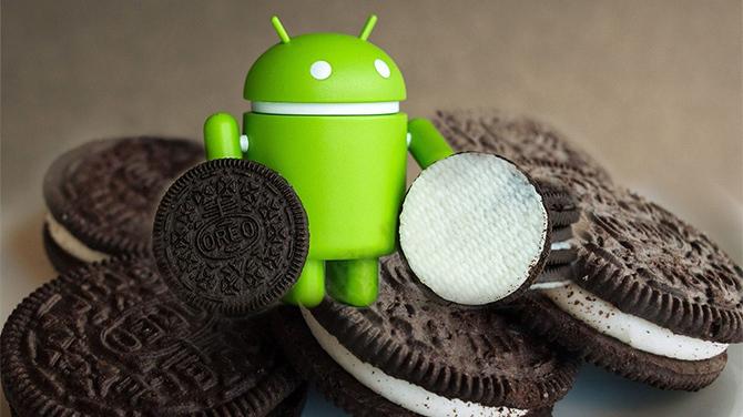 Samsung Galaxy S8 i Galaxy S8+ jeszcze bez Android 8.0 Oreo [2]