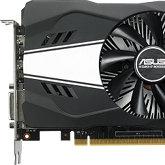 Seria kart ASUS Phoenix powiększyła się o model GTX 1060 6GB