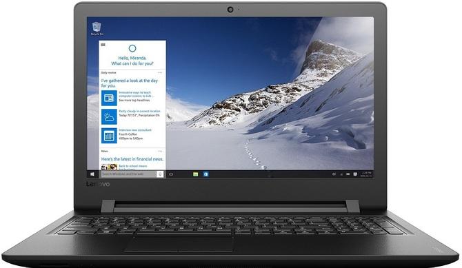 Szukacie taniego i dobrego laptopa? Lenovo 110-15 za 999 zł! [1]