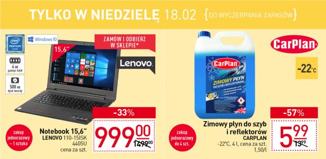 Szukacie taniego i dobrego laptopa? Lenovo 110-15 za 999 zł! [2]