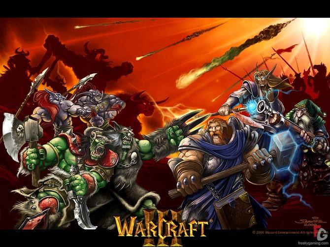 Warcraft - spekulacje na temat nowej części gry powracają [1]