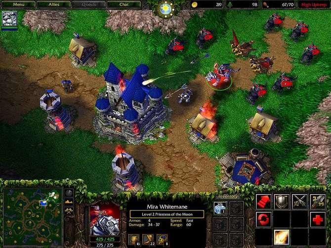 Warcraft - spekulacje na temat nowej części gry powracają [3]