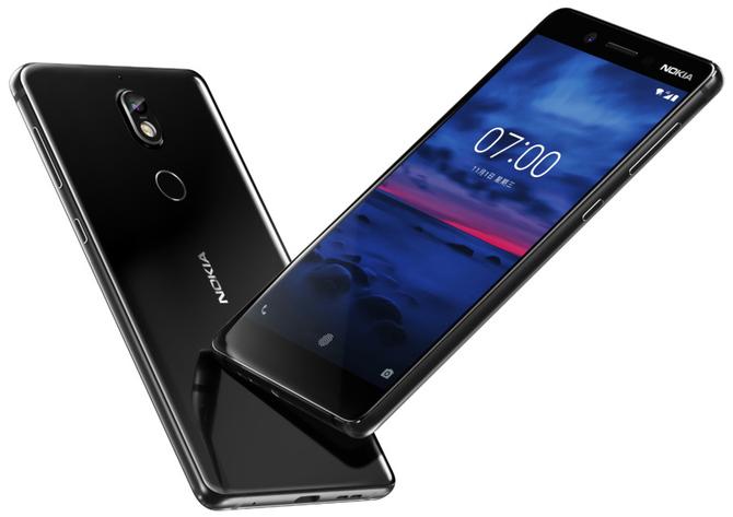 Smartfony Nokia 7 Plus i Nokia 1 na zdjęciach przed premierą [4]