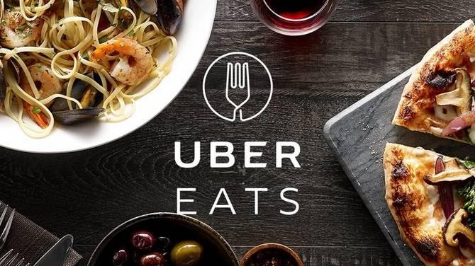Usługa Uber Eats od teraz dostępna jest także w Krakowie [1]