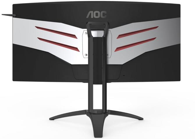 AOC AGON AG352UCG6 Black Edition - nowy monitor typu 21:9 [2]