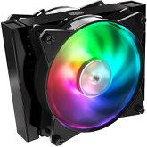Cooler Master MasterLiquid 120R RGB - AiO z kolorowym podświ