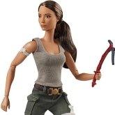 Mamy dla Was nową lalkę Barbie. Tomb Raider Barbie Croft