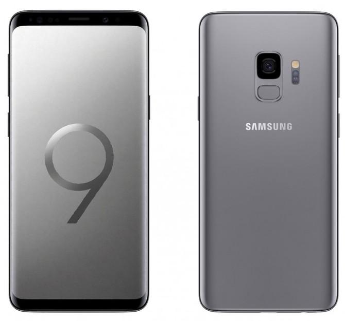 Samsung Galaxy S9 - wiemy już wszystko o nowych smartfonach [1]